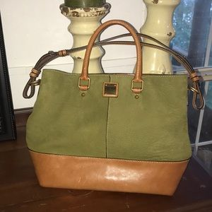 Dooney and Bourke chelsea shopper